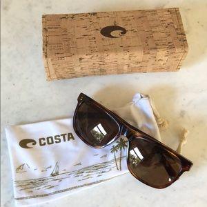 Apalach Costa Sunglasses Brand New!